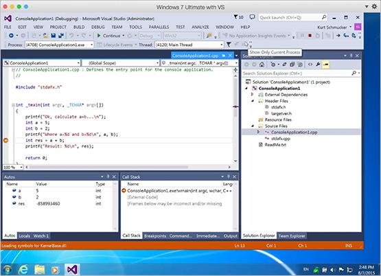 Pro_ver_Visual-Studio